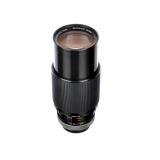 Vivitar Series 1 70-210mm f/3.5 - pt Canon FD - SH6508-2