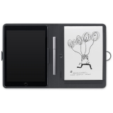 Wacom Bamboo Spark Snap-fit - Husa smart pentru iPad Air 2