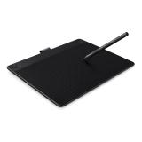 Wacom Intuos Art CTH-690 Pen & Touch M - tableta grafica - negru