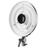 Walimex Beauty Ring Light - lampa fluorescenta circulara 50W