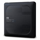 Western Digital My Passport Wireless PRO 3TB - HDD extern, Negru