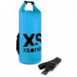 X-Sories Stuffler - Duffle bag 23L, Albastru