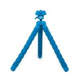 Xsories Big Bendy - minitrepied flexibil - albastru