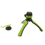 Xsories XGEM Quickpod Dual - Mini trepied, verde