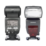 YongNuo YN660 speedlite sincron central