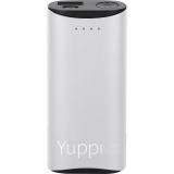 Yuppi Love Tech - Baterie Externa, 5200mAh