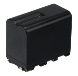 Acumulator Li-Ion tip NP-F960 , NP-F970 pentru Sony (Cod PLW905D.806) 7800mAh