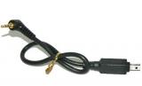 Cablu declansator ZigView RC25 pentru Nikon D70s & D80
