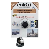 Cokin R760A-MS - adaptor tele magnetic 2x, compatibil telefoane si microcamere