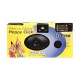 Happy Click Color Plus flash 400 24+3  - Aparat unica folosinta
