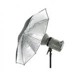 Elinchrom #26361 Silver Umbrella 105cm
