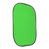 Fancier RE2010 fundal tip blenda 150x200cm - verde / negru