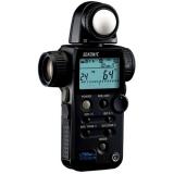 Flashmeter Digital Sekonic L-758C Cine/DualMaster