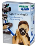 Green Clean Optic Cleaning Kit LC-7000 - Kit curatare lentile