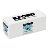 Ilford Delta 100 Professional - film alb-negru negativ lat (ISO 100, 120)
