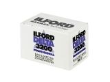 Ilford Delta 3200 Professional - film alb-negru negativ ingust (ISO 3200, 135-36)