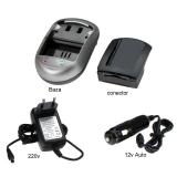 Incarcator pentru acumulatori Nikon tip EN-EL15 (cod AVMP715)