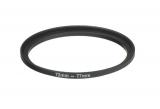 Inel reductie Step-up metalic de la 72-77 mm
