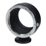 KentFaith For EOS-NEX - inel adaptor Canon EOS - Sony E Nex