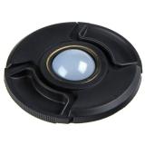 Lambency Lens Cap White balance 72mm - Capac obiectiv pentru Balans de alb