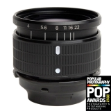 Lensbaby Edge 80 Optic - bloc optic 80mm f/2.8 pentru sistemul LensBaby