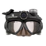 Liquid Image Wide Angle Scuba Series HD319 marime L - ochelari subacvatici cu camera foto/video HD