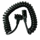 Metz 60-59 - cablu spiralat de conectare