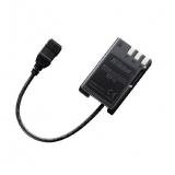 Nikon EP-5A - Conector pentru alimentare directa Nikon D3100 / D5100 / P7000 / P7100