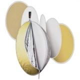 Photoflex MultiDisc DL-32multi blenda 5in1, wavy, 81cm