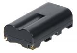 Power3000 PL505D.082 - acumulator tip NP-F330/NP-F550/NP-F570 pentru Sony, 2300mAh
