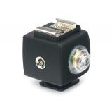 PSS-04 Photo Sensor - Receptor Slave Optic (InfraRed) pt sincron central  (SYK-04)