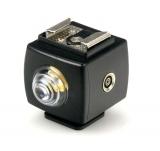 PSS-06 Photo Sensor - Receptor Slave Optic (InfraRed) cu sensibilitate variabila - (SYK-05)