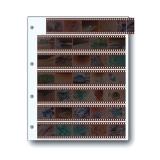 Set mape stocare film ingust /100buc