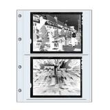 Set mape stocare film planfilm 4x5