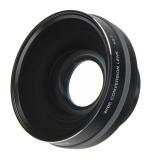 Sony VCL-HGA07B - lentila conversie Wide 0.75x pt camere HD 30/37mm