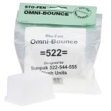 Difuzor Omni-Bounce Sto-Fen OM-522