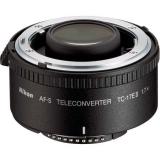 Teleconvertor Nikon TC 1.7x TC-17E II pentru obiective Nikon D-AF-S si AF-I