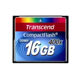 Transcend CF 16GB 400X Ultra Speed