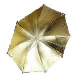 Umbrela reflexie Gold 103cm